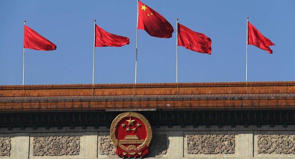 中國全國人大會議在北京閉幕