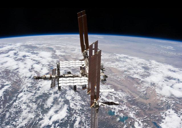 媒體:貨物袋現黑霉 NASA向國際空間站送貨日期後延