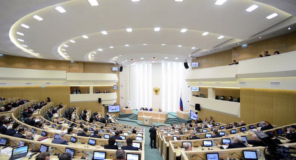 俄議會上院通過媒體-外國代理人法
