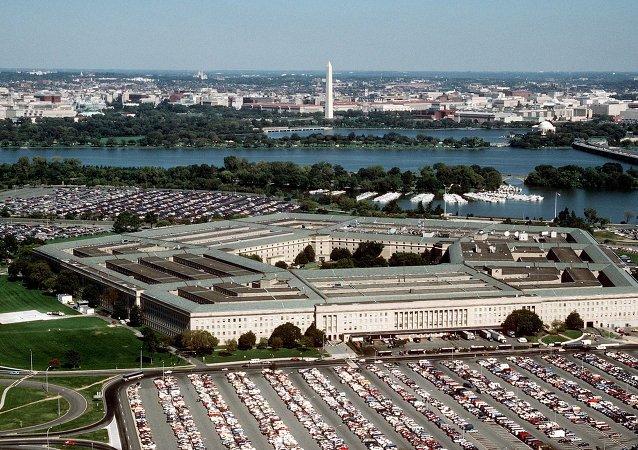 五角大樓:美國在敘利亞軍人數量超500人