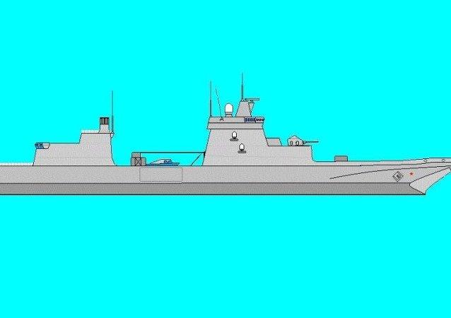 11711型登陸艦