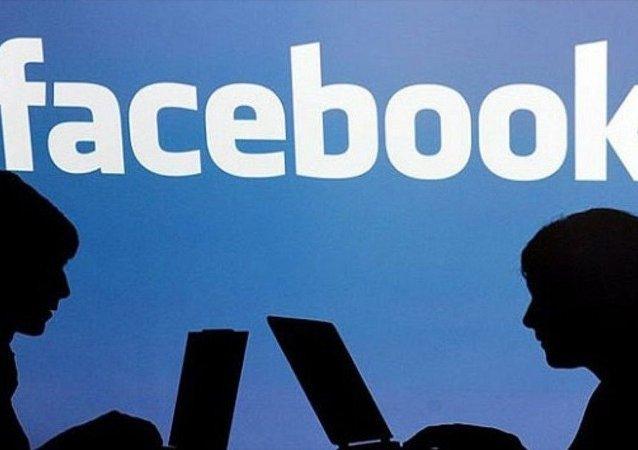 臉書公司宣佈啓動「虛擬現實」項目