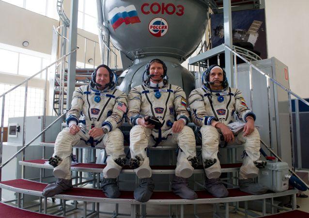 美國務卿向俄民眾祝賀俄羅斯日並提到兩國在太空共同取得的成績