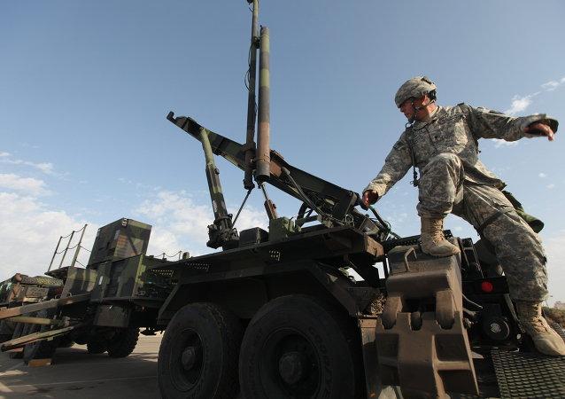 儘管已就伊朗核計劃達成協議 美國仍將在波蘭部署導彈防禦系統