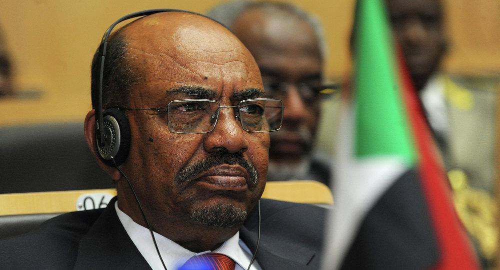 前蘇丹總統