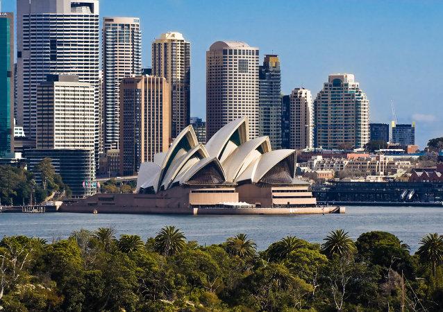 阿博特總理:澳大利亞將加入亞洲基礎設施投資銀行