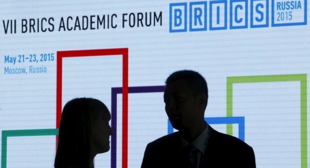 金磚國家新開發銀行於2017年或將批准3個俄羅斯項目