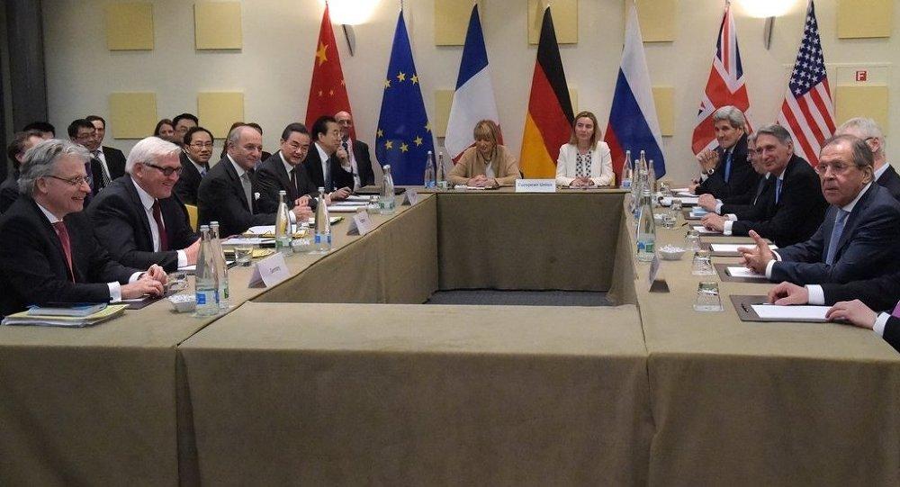 伊朗與「六方」今日將在維也納舉行全面會談