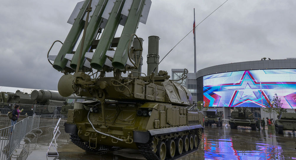 俄「阿爾馬茲-安泰」將在2015武器展展示最新產品