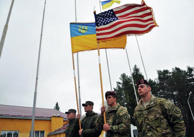 美國將為在烏克蘭建造6座彈藥庫撥款400萬美元