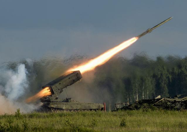俄國防部:俄羅斯新國家軍備計劃重視核威懾