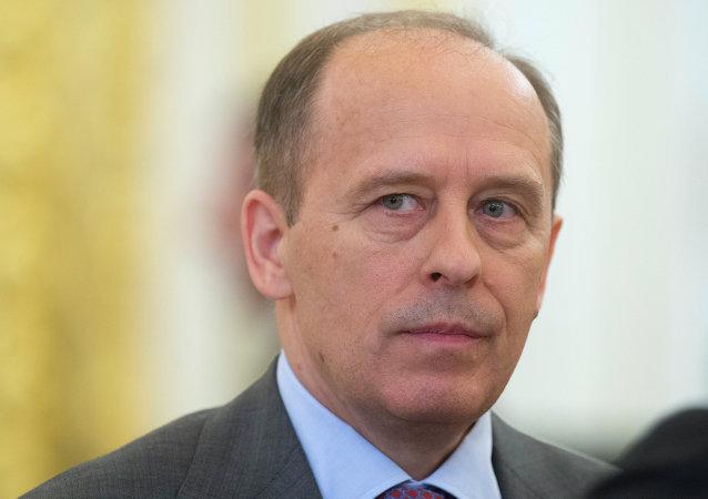 俄聯邦安全局:「伊國」公開聲稱有意破壞獨聯體穩定局勢