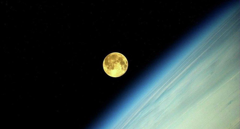 中國擬通過「嫦娥八號」為構建月球科研基地做前期探索