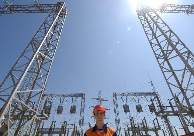 中國西電集團將在俄聯邦建廠生產電力設備