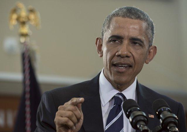美國延長因烏克蘭問題對俄實施的制裁措施