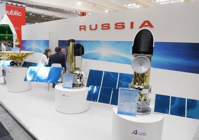 俄羅斯「月球-25」 航天器開始進行地面檢測