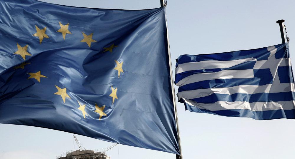 希臘財長:雅典打算留在歐元區並與債權人達成協議