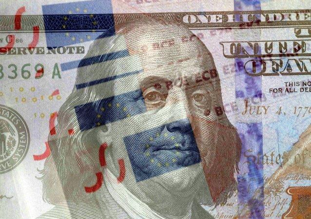 媒體:歐盟在制定去美元化計劃