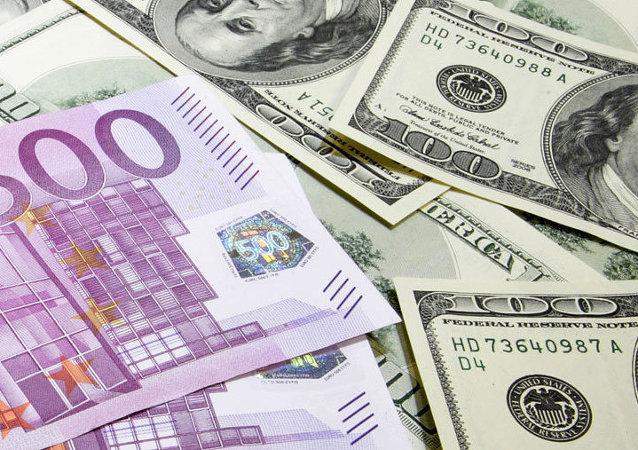 俄羅斯外債6月下降