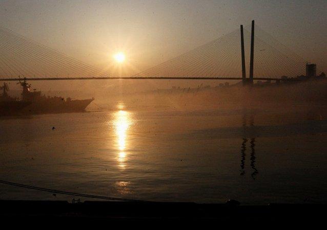 俄韓外交官討論俄戰機進入日本海和朝鮮扣押俄漁船事件