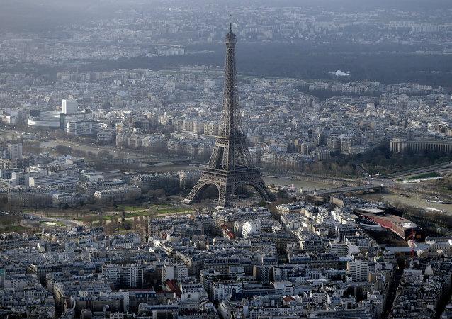 媒體: 巴黎抗議農場主聲明其生意因俄聯邦禁止進口而面臨威脅