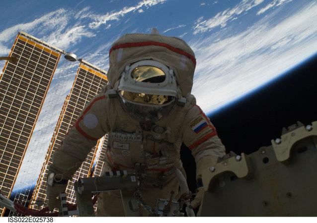 俄宇航員:旅客未必會喜歡國際空間站上的條件