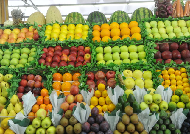 俄專家:禁止從中國進口水果只會影響俄遠東