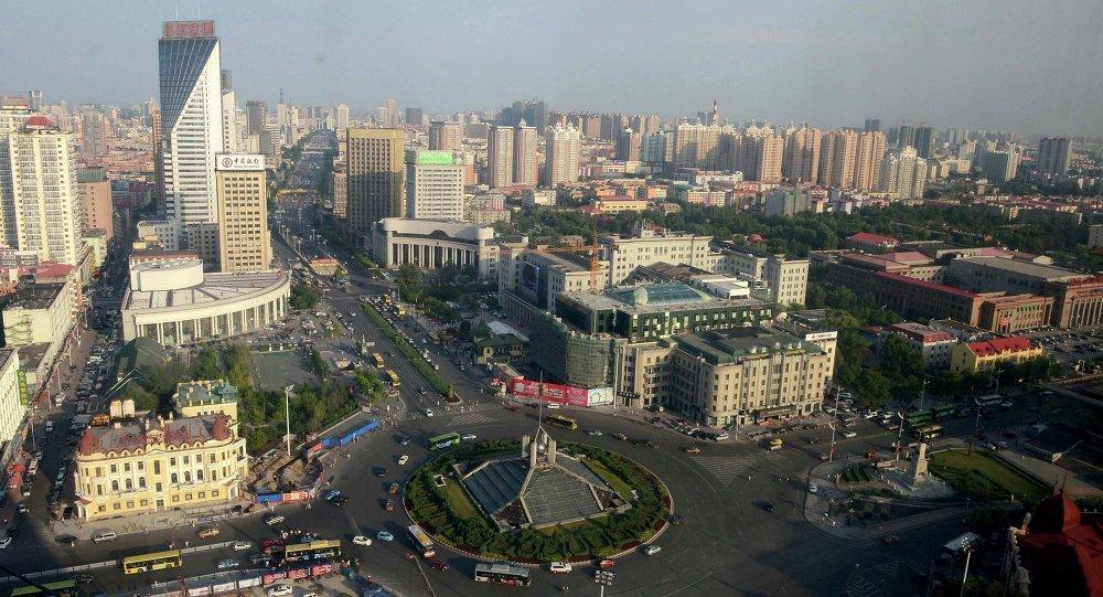 近30個國家和地區企業家將赴哈爾濱參加俄中博覽會
