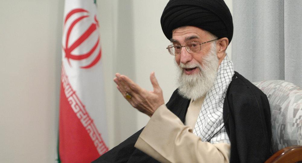 伊朗最高領袖批准伊核協議並下令執行
