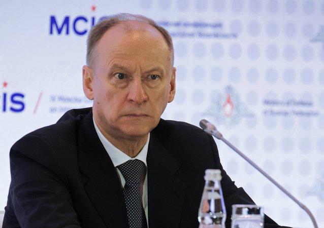 俄安全會議秘書邀請中方參加2019年安全事務高級代表國際會議