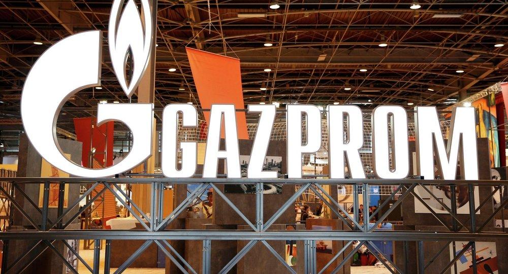 俄氣擬斥資200億美元在列寧格勒州建天然氣化工廠