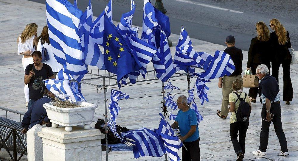 歐盟能源專員:近日若無解決方案 希臘將退出歐元區