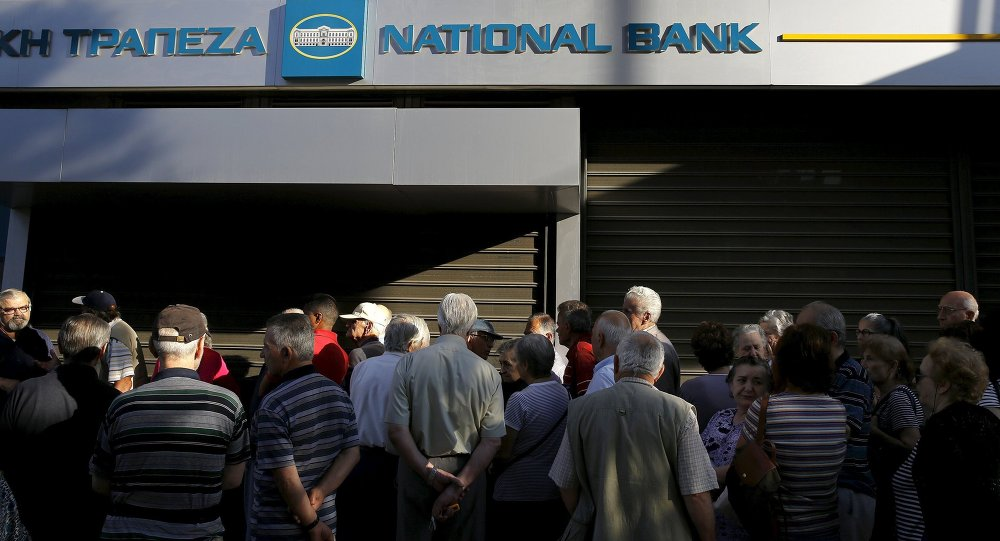 希臘副防長:希臘願在歐元區不作出改變的情況下加入金磚銀行