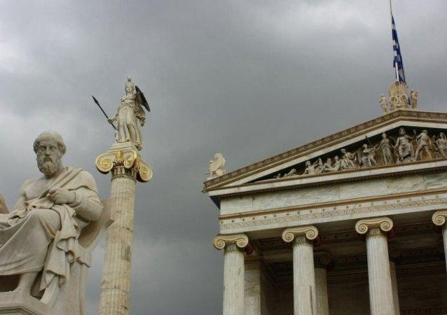 希臘奉行全方位外交政策 加強與俄中美關係