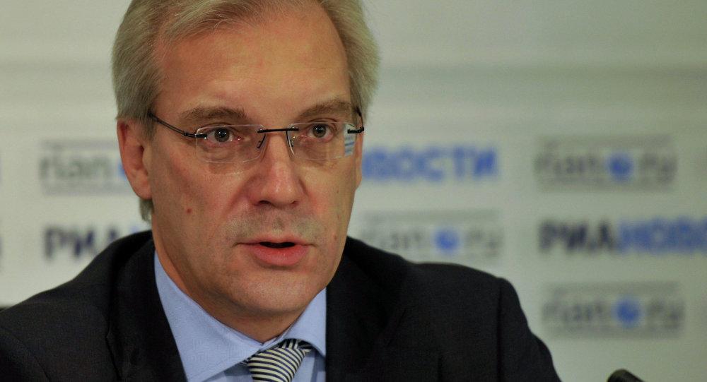 俄方稱願在下次俄羅斯-北約理事會會議上就防止軍事事件進行磋商