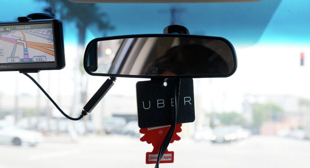 滴滴打車欲將Uber打車軟件排擠出中國在線出租車市場