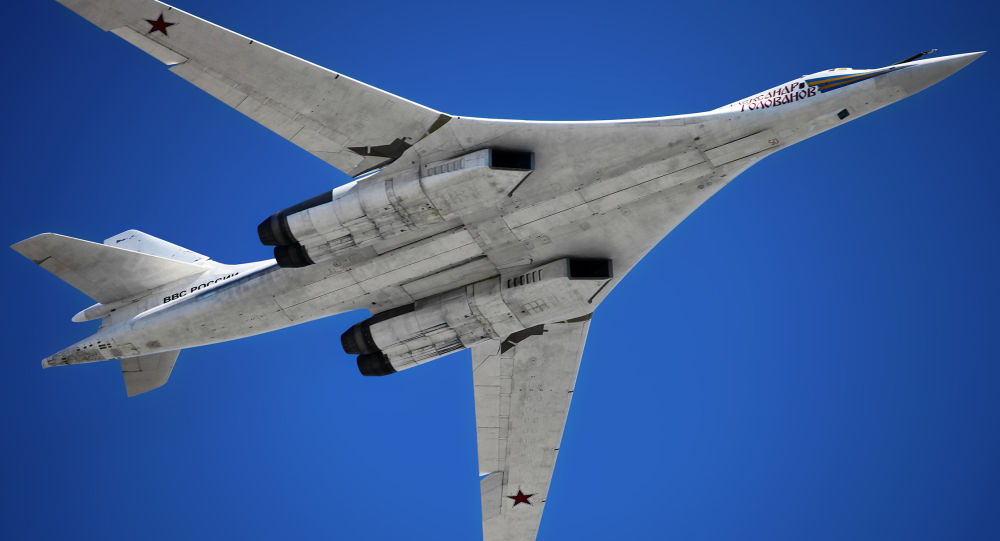 「普京的驕傲」——德媒高度評價「白天鵝」轟炸機