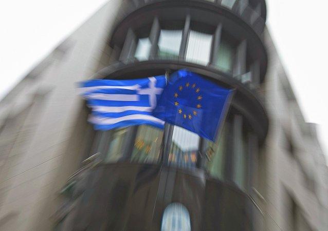 調查:在希臘危機背景下意大利人對歐盟信任度大幅度下降