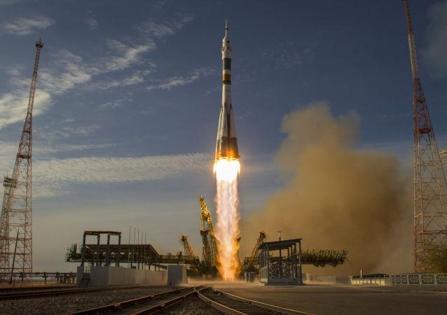 俄航天署署長:航天產品出口收入將抵消產業現代化預算開支