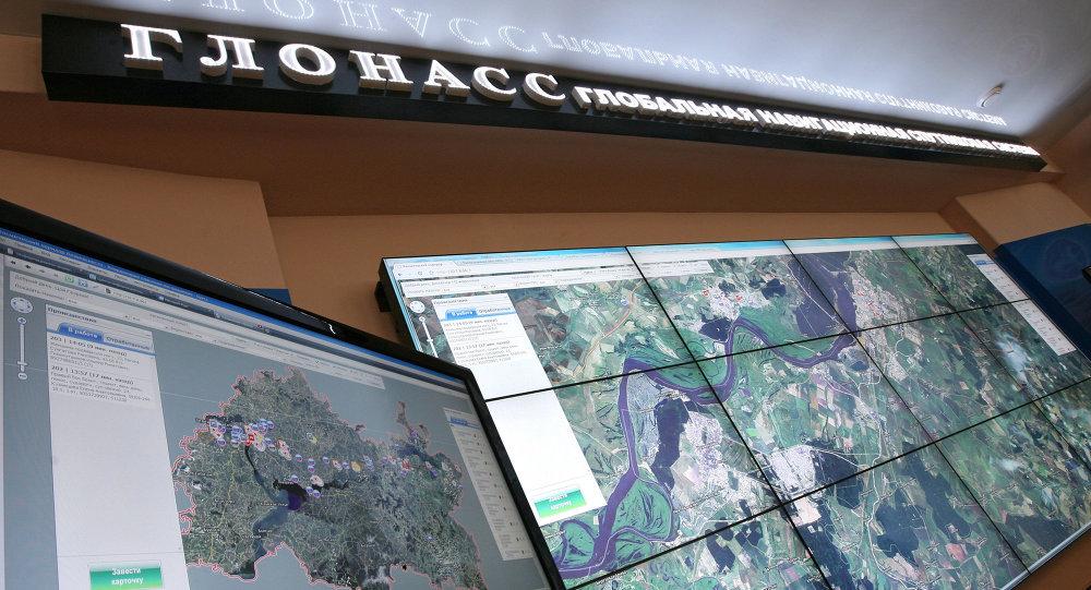 俄中計劃為跨境貨車配備兼容格洛納斯和北斗的導航設備