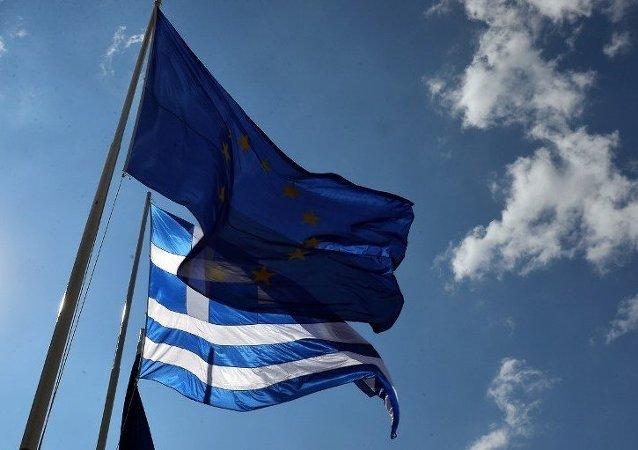 奧地利財長:歐元集團仍在向希臘伸出橄欖枝