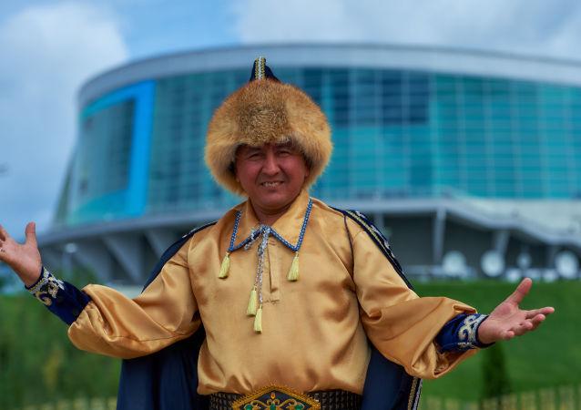 巴什科爾托斯坦擬於2020年舉辦世界民間藝術節