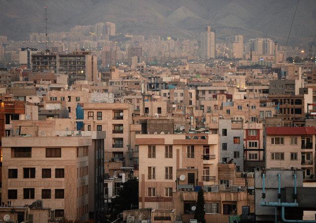 德黑蘭 - 伊朗首都