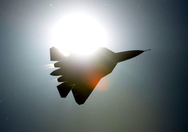 裝有新型發動機的PAK DA轟炸機將於2023-2024年首次飛行
