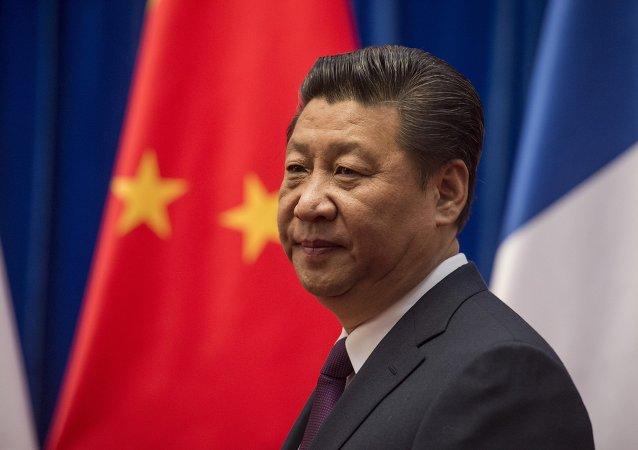 中國國家主席習近平