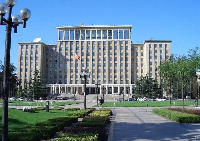 清華大學和聖彼得堡國立大學將共建俄羅斯研究院