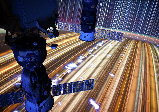 俄宇航員列昂諾夫建議延長國際空間站運行至2026年