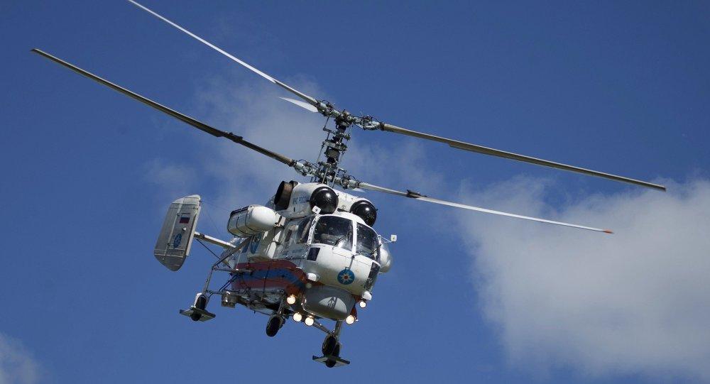 消息人士:直升機已飛往莫斯科原利哈喬夫汽車廠滅火