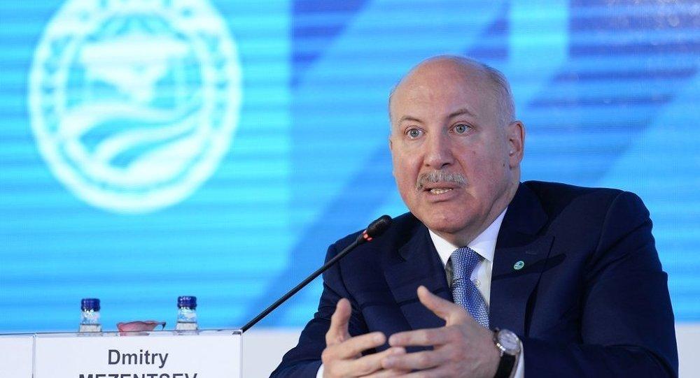 上合組織成員國政府首腦將於12月通過金融合作聲明