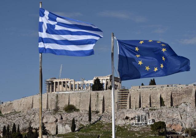 歐盟中不是每個國家都願為希臘的貸款提供擔保